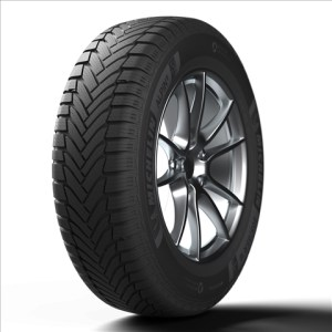 Anvelopa IARNA MICHELIN 195/65 R15 95T XL TL ALPIN 6 MI