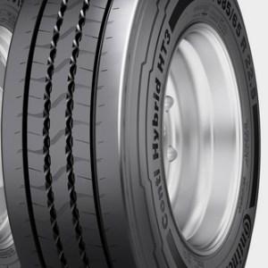 Anvelopa Vara Continental 385/65R22.5 160K (158L) Tl Conti Hybrid Ht3 Eu Lrl 20Pr M+S 3856522.5