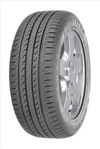 Anvelopa VARA GOODYEAR 245/65R17 111H EFFICIENTGRIP SUV XL FP