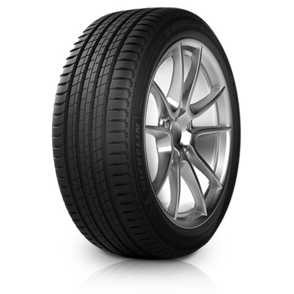 Anvelopa Vara Michelin 315/35 R20 110W Xl Tl Latitude Sport 3 Grnx Mi 3153520