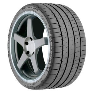 Anvelopa VARA MICHELIN 265/35 ZR 19 98Y PILOT SUPER SPORT XL