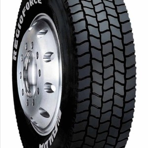 Anvelopa VARA FULDA 205/75R17.5 REGIOFORCE 124/122M M+S