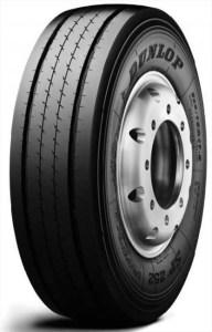Anvelopa Vara Dunlop 235/75R17.5 Sp252 143J144F Tl 2357517.5