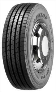 Anvelopa Vara Dunlop 245/70R17.5 136/134M Sp344 Tl 2457017.5