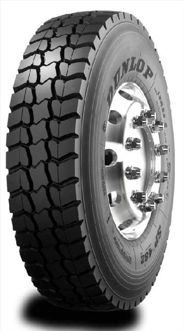 Anvelopa Vara Dunlop 295/80R22.5 Sp482 152/148K Tl 2958022.5
