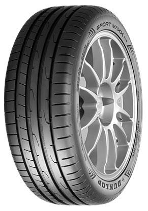 Anvelopa Vara Dunlop 285/30Zr20 (99Y) Spt Maxx Rt 2 Xl Mfs 2853020