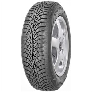 Anvelopa IARNA GOODYEAR 185/60R15 88T UG 9 MS XL