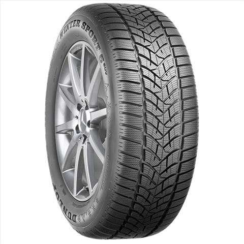 Anvelopa IARNA DUNLOP 205/55R16 94H WINTER SPT 5 XL