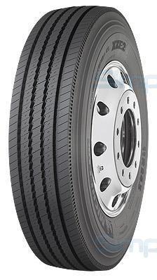Anvelopa Vara Michelin 13R22.5 Xze 2 Tl 156/150L Mi 139022.5