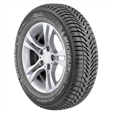 Anvelopa Iarna Michelin 165/65 R15 81T Alpin A4 Grnx 1656515