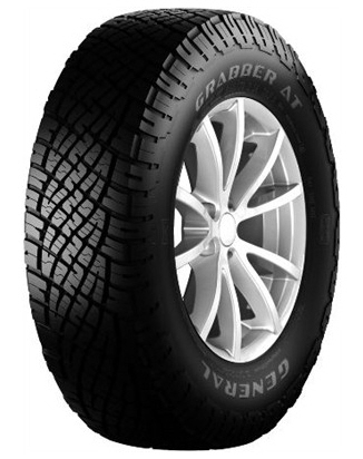 Anvelopa Vara General 255/55R18 109H Xl Fr Grabber At# 2555518