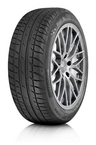 Anvelopa VARA TIGAR 185/65 R15 88H TL HIGH PERFORMANCE TG