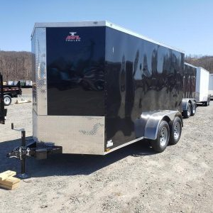 6x14 Enclosed Trailers For Sale Near Me