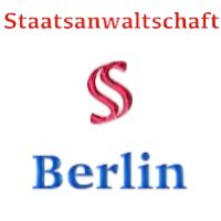 Die Staatsanwaltschaft in Berlin-Moabit