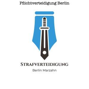 Pflichtverteidiger Berlin