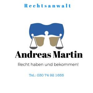 Rechtsanwalt Marzahn