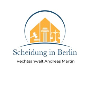 Rechtsanwalt Scheidung Berlin