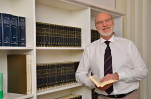 Rechtsanwalt und Notar Heinz-W. Kreft