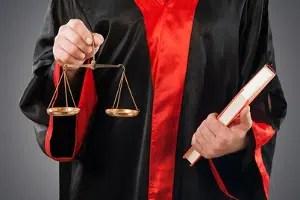 Richter in Deutschland: Beruf im Überblick - Anwalt.org