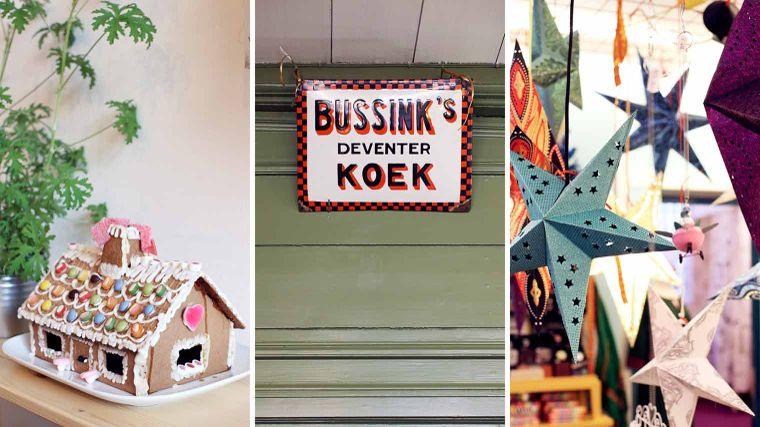 Winkelen in Deventer  Bekijk tips  ANWB