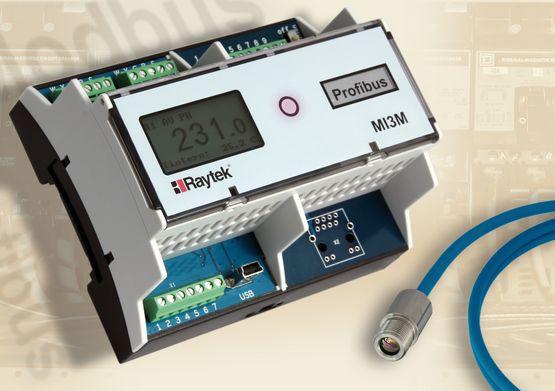 Raytek MI3 digital pyrometer