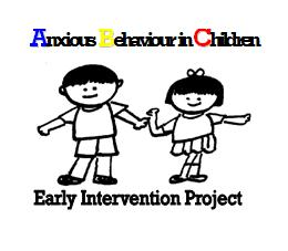 The Anxious Behaviour in Children (ABC) Early Intervention