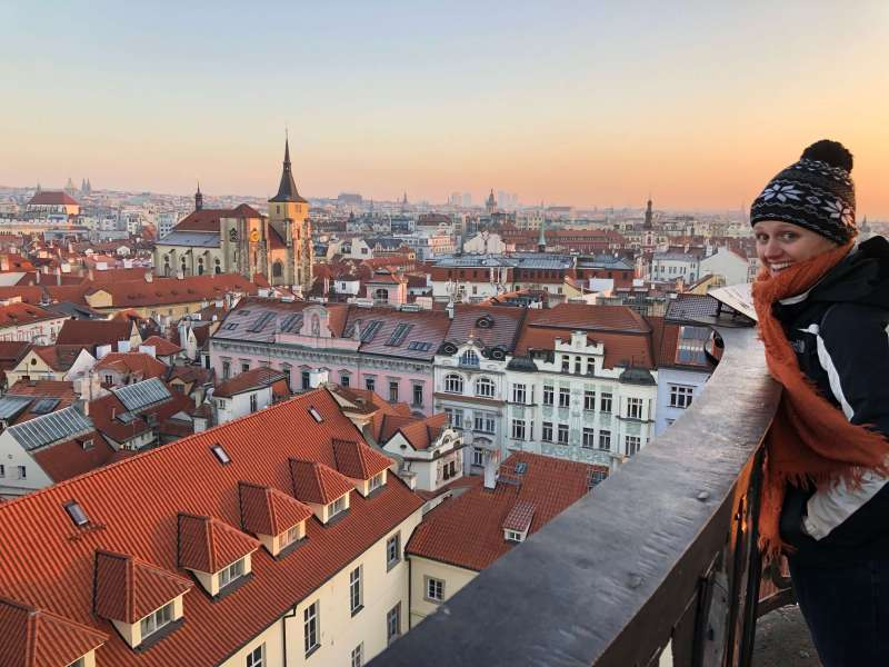 Eight Underhyped Things To Do in Prague