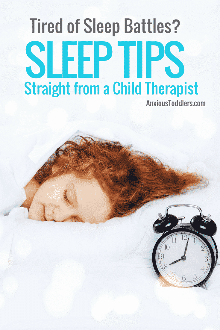 Childrens Sleep Problems Linked To >> How To Help Your Toddler Sleep
