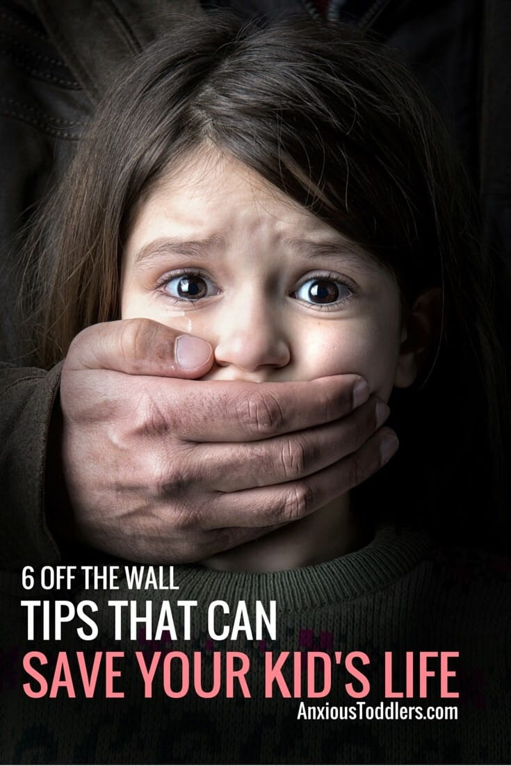 Beyond Stranger Danger Tips That Can Save Your Kid S Life