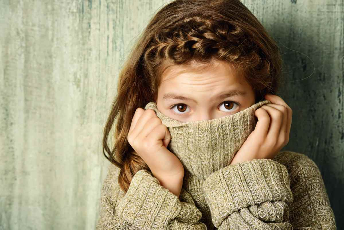 Does your child have a hard time talking to people? Are you missing the signs of social anxiety in children? Find out here.