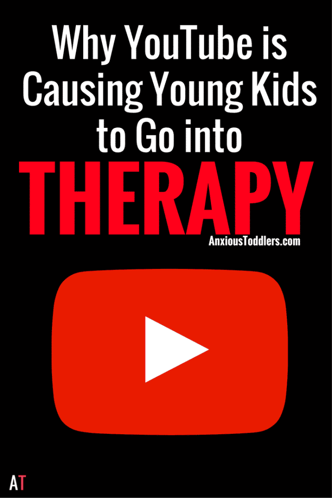 YouTube is the main topic in too many of my therapy sessions. Learn the reasons and why every parent should know about Kids YouTube.