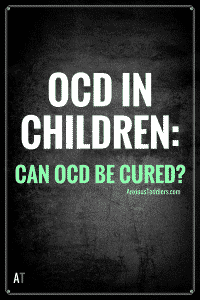 OCD in children can be devastating. How are parents supposed to help? Is there a cure? The answer is more optimistic than you might think!