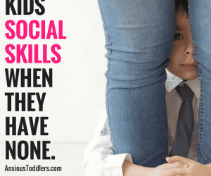 Ask the Child Therapist Episode 35: Teaching Kids Social Skills | Helping Kids Thrive When They Have No Social Skills.