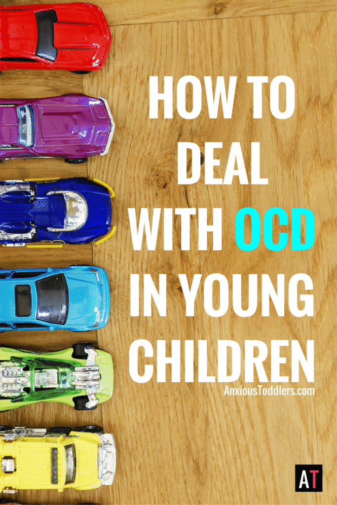 OCD can be overwhelming to both parents and young children. Let me show you how to deal with OCD in young children. They are never too early to start fighting back.