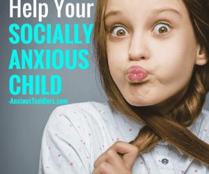 PSP 031: How to Help Socially Anxious Kids
