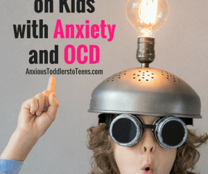 PSP 057: The Impact of Technology on Kids with Anxiety and OCD: Interview with Dr. Adam Pletter
