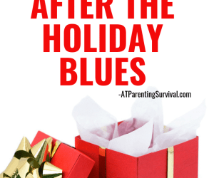 PSP 098: Helping Anxious Kids Cope with After the Holiday Blues