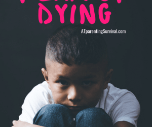 Ask the Child Therapist Episode 106 Kids Edition: Helping Kids with the Fear of Dying