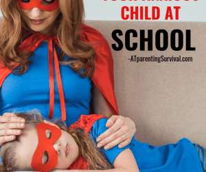 PSP 101: How to Advocate for Your Child in School | 504 Plan for Anxiety & OCD