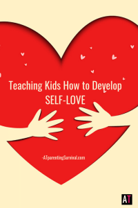 How often does your child speak kindly to themselves. How often do they build themselves up in their head? This week I am giving kids a challenge to develop self-love.