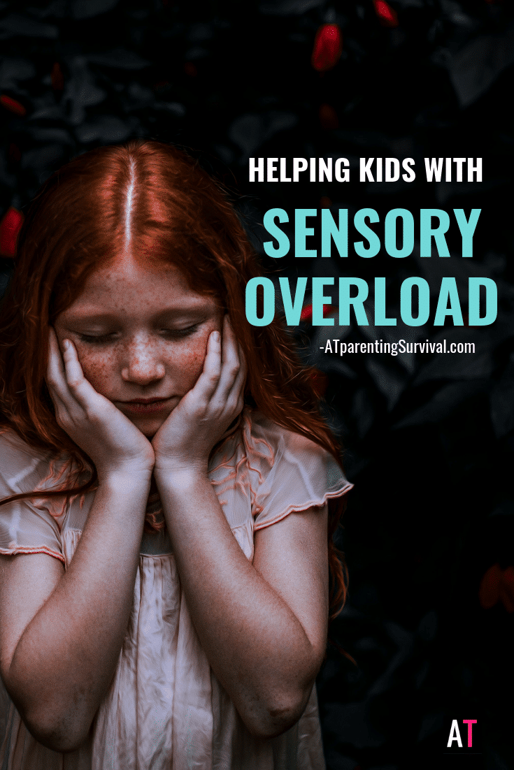 Many kids with anxiety and OCD suffer from various sensory issues as well. Learn how to help kids cope with sensory struggles and how to use sensory approaches to help with self-regulation.