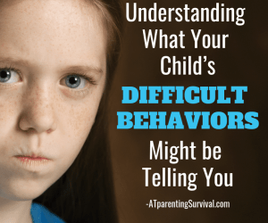 PSP 109: Understanding What Your Child's Difficult Behaviors Might be Telling You with Dayna Abraham