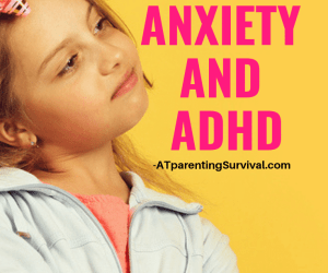PSP 110: Helping a Child with Anxiety and ADHD with Angela Pruess