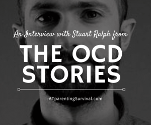 PSP 146:  An Interview with Stuart Ralph from the OCD Stories