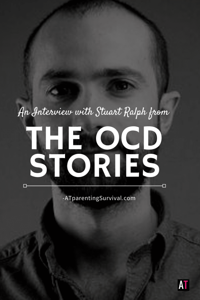 In this episode I Interview Stuart Ralph from the OCD Stories and learn how the podcast got started and his best take always from the hundreds of guests he has interviewed.