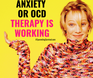 PSP 154: How to Tell if Your Child's Anxiety or OCD Therapy is Working