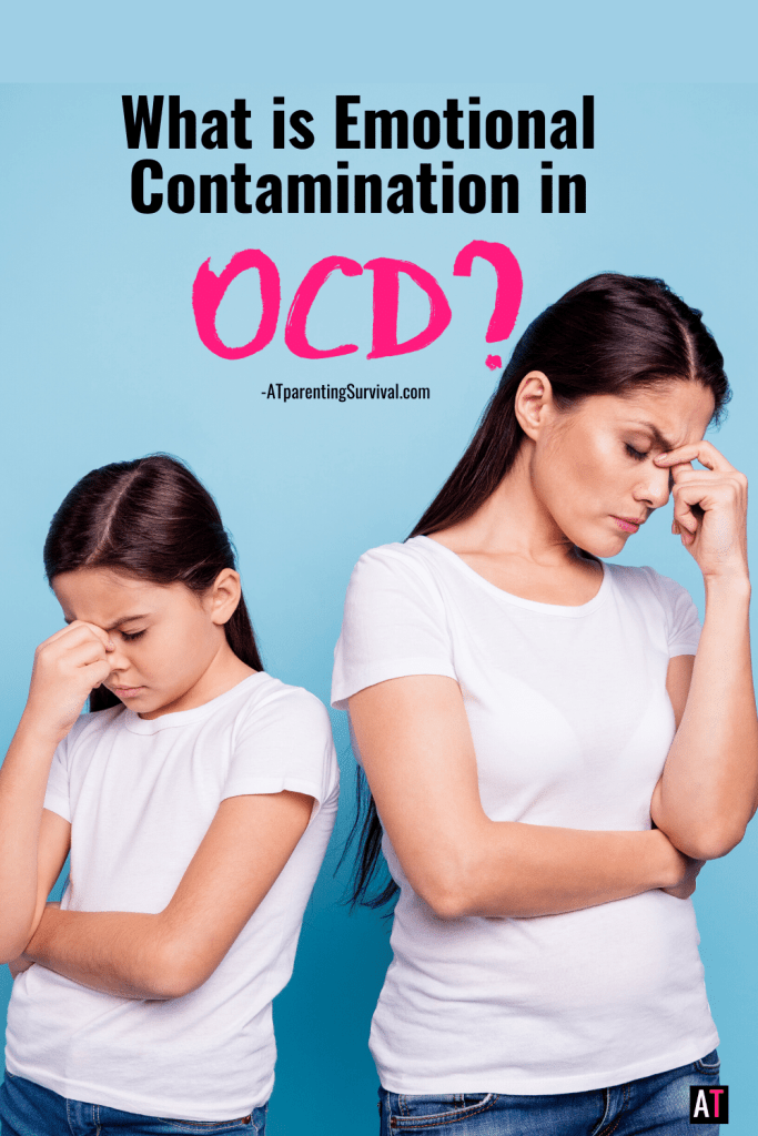 Any parent raising a child with OCD should understand how OCD can show up. Learn what emotional contamination OCD is and how it can impact your child and family.