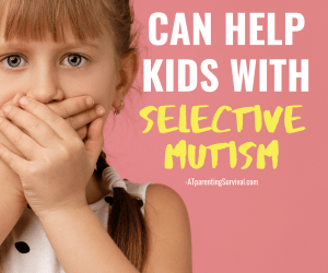 PSP 176: Ways Parents Can Help Kids with Selective Mutism with Anna Biavati-Smith
