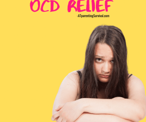 How to Help Our Kids Get OCD Relief
