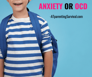 PSP 201: How to Motivate Our Kids to Work on Anxiety or OCD